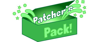 Patcher's Pack